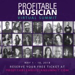 Profitable Musician Summit