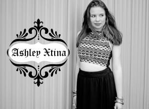 Ashley Xtina