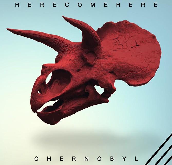 HereComeHere-Chernobyl