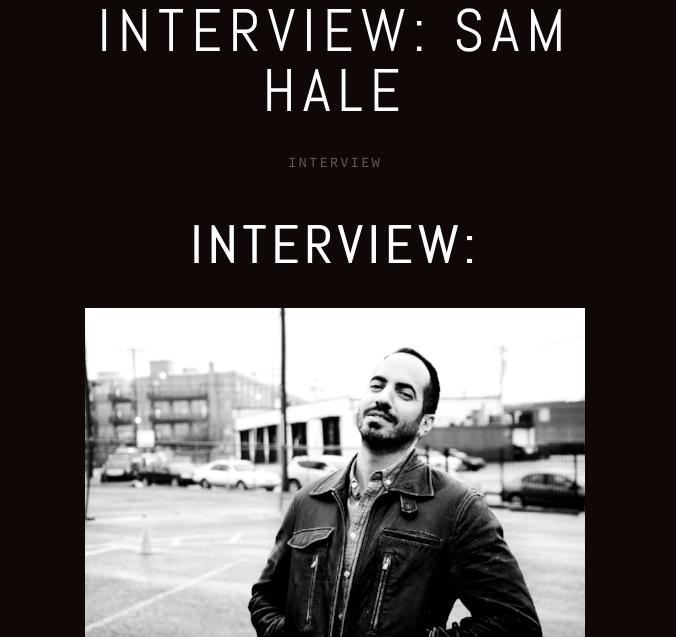 Sam Hale Music Musings & Such