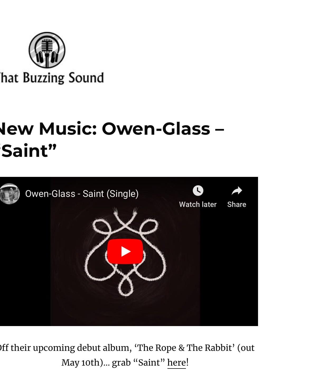 Singles owen sound